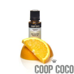Orange douce, essence