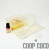 Trousse de fabrication des baumes à lèvres